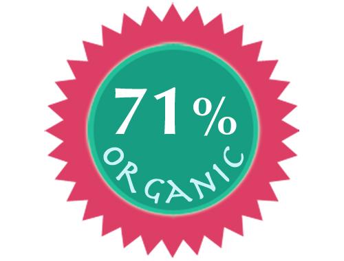 Organic Frankincense Immense Body Lotion