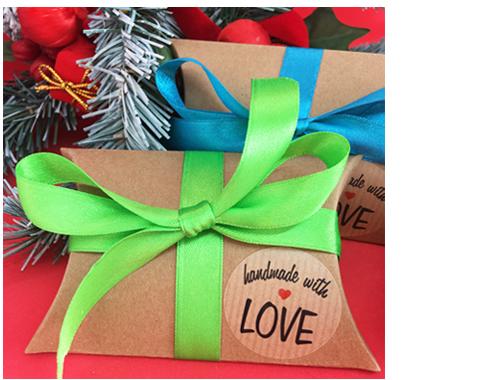 Organic Lipbalm Gift Pack