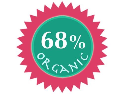 Organic Avocado Balancing Face Cream
