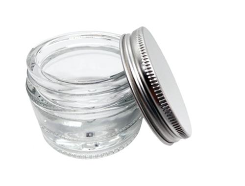 Glass Jar 50ml