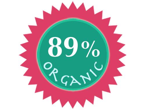 Organic Calendula Soothing Salve