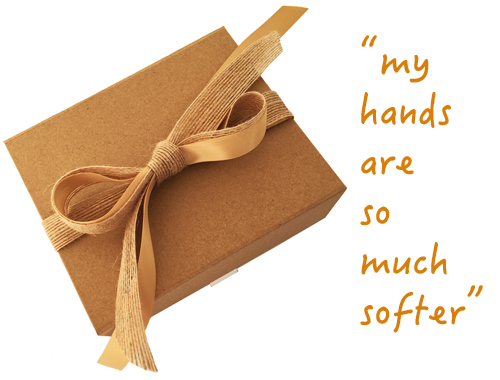 Busy Hands Gift Set