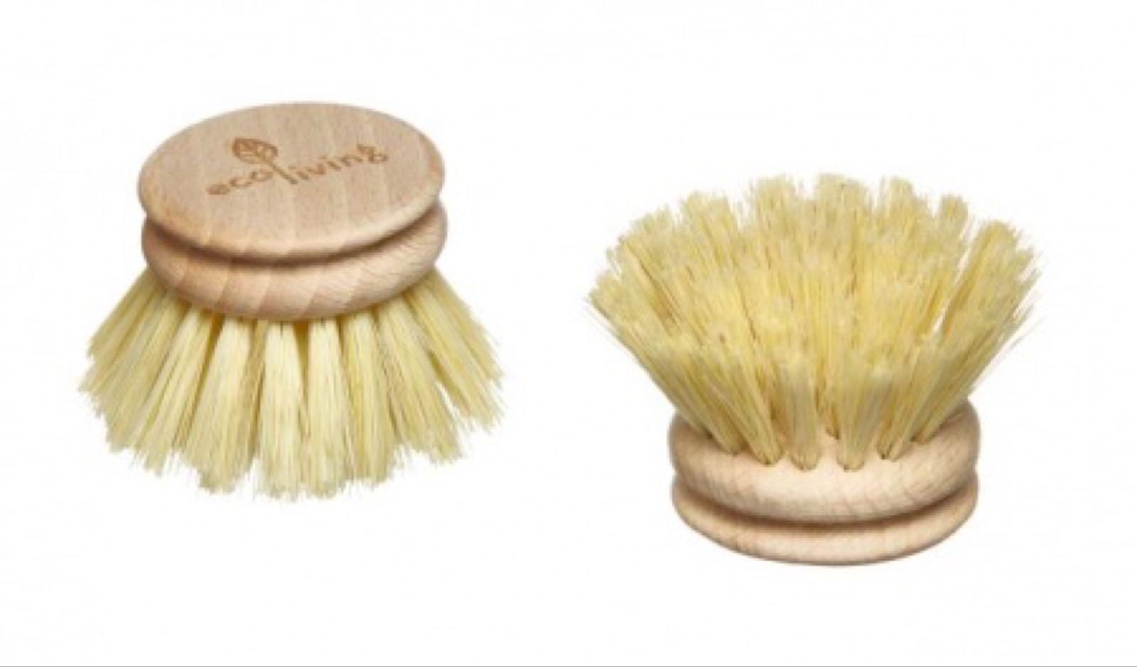 Dishbrush Heads
