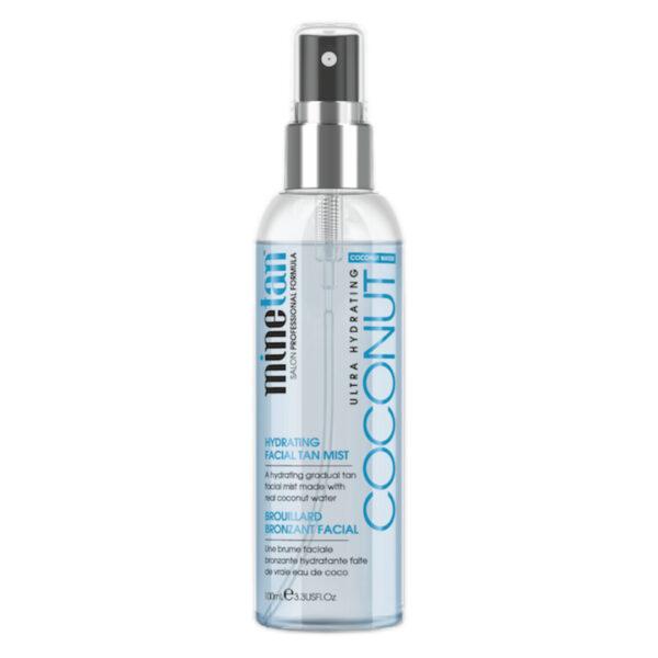 Minetan - Coconut Hydrating Facial Tan Mist