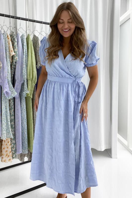 BYIC - Molly kjole - Lyseblå