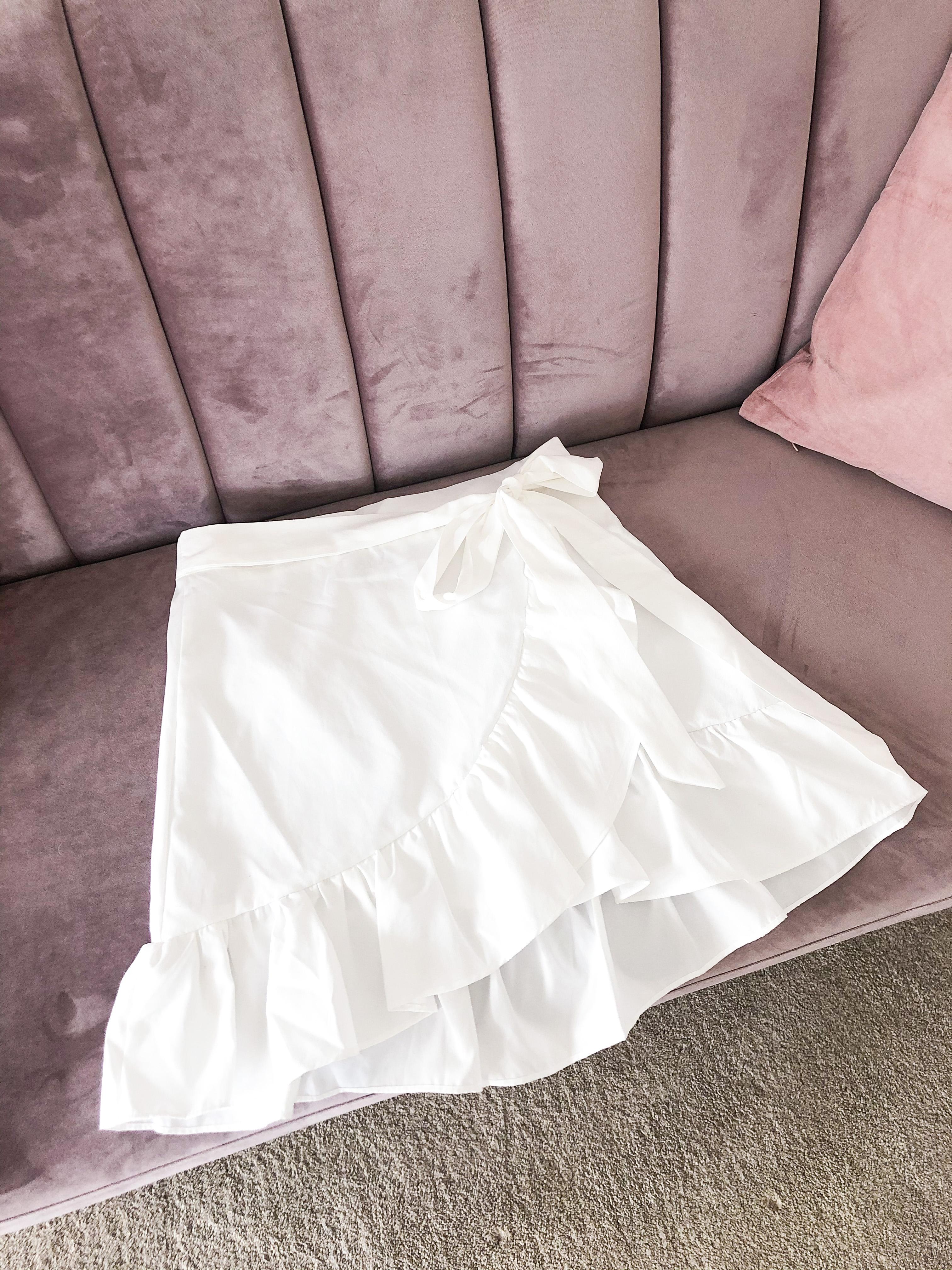 BYIC - Agnes nederdel