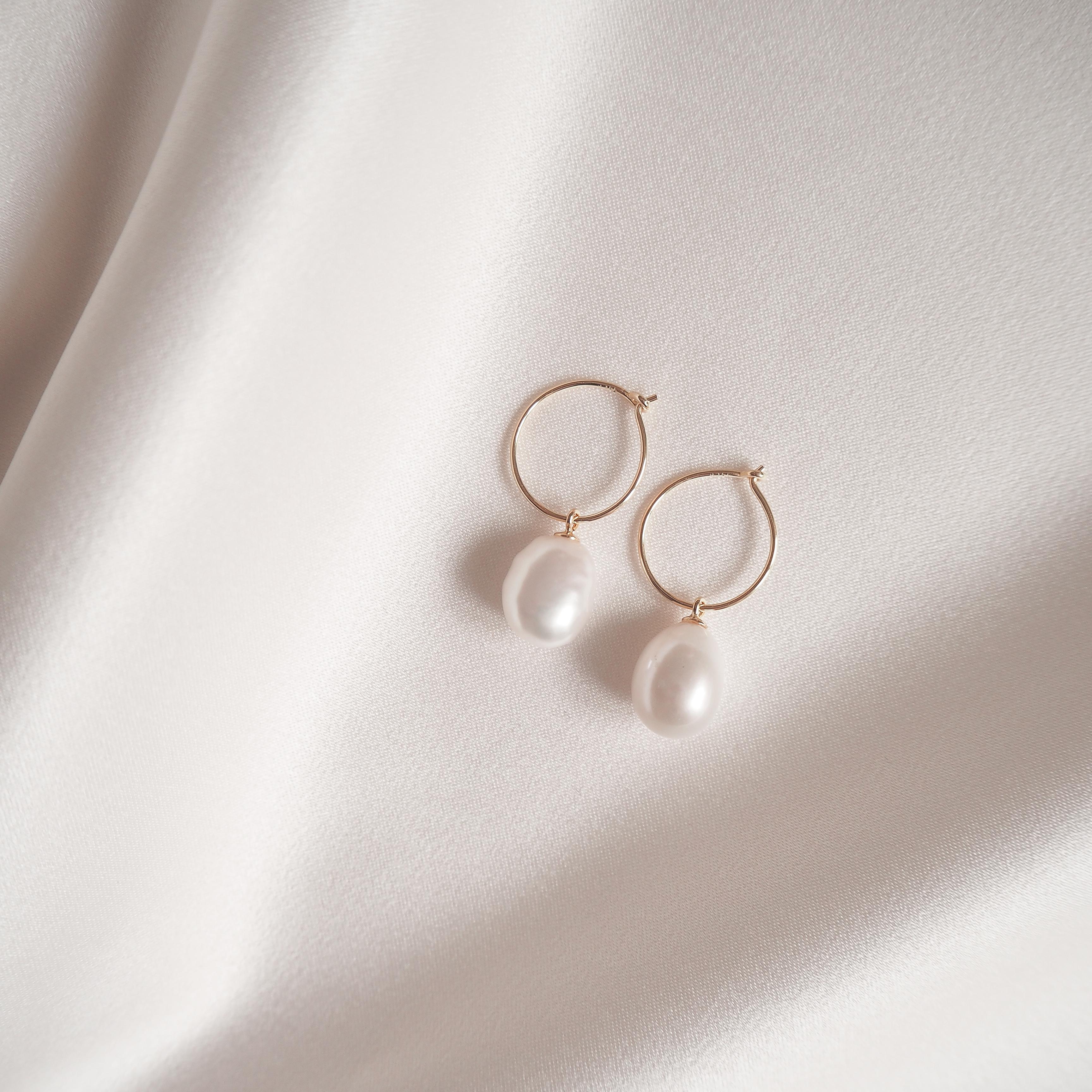 Nora Earrings