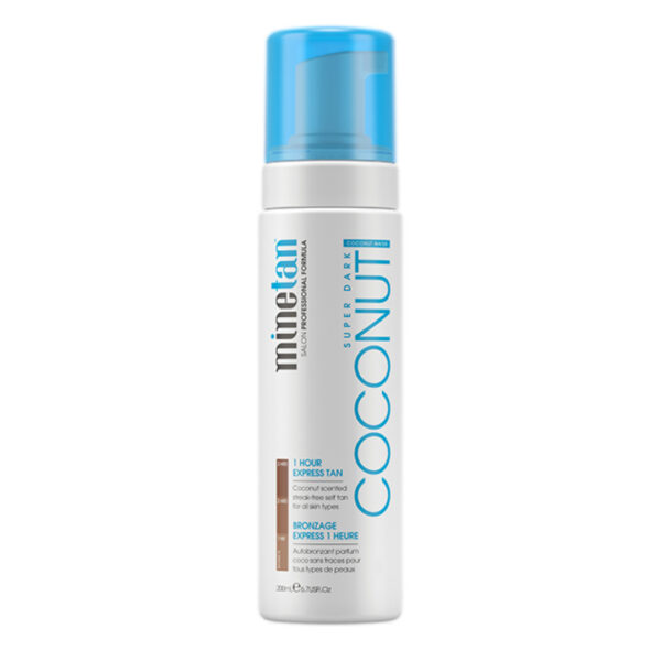 Minetan - Coconut Water