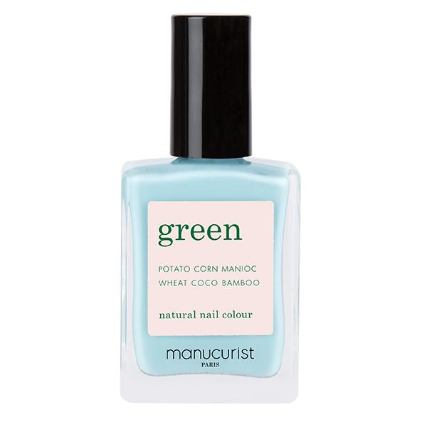 Manucurist - Sea Green