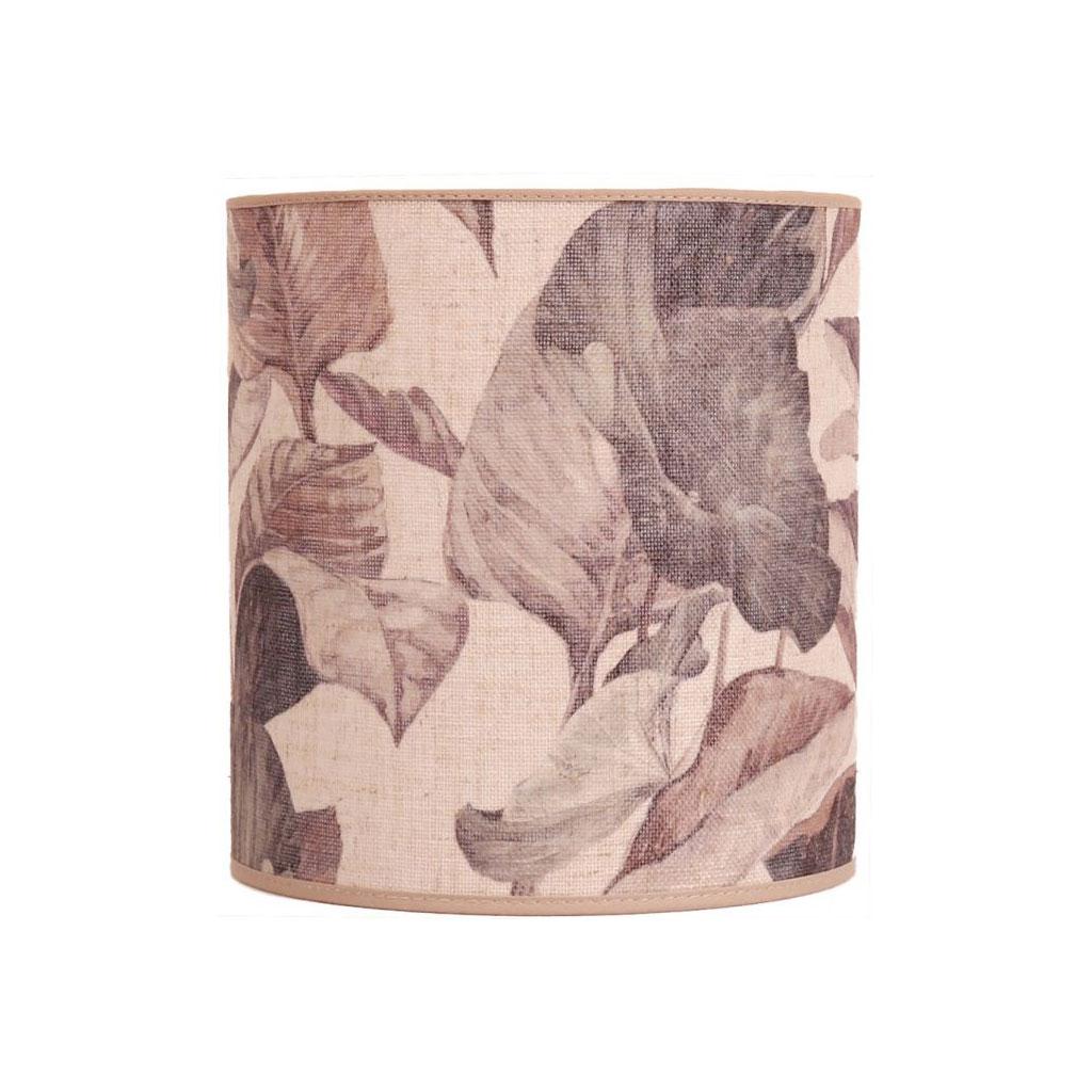 Lampeskærm, Celyn Farrow grå