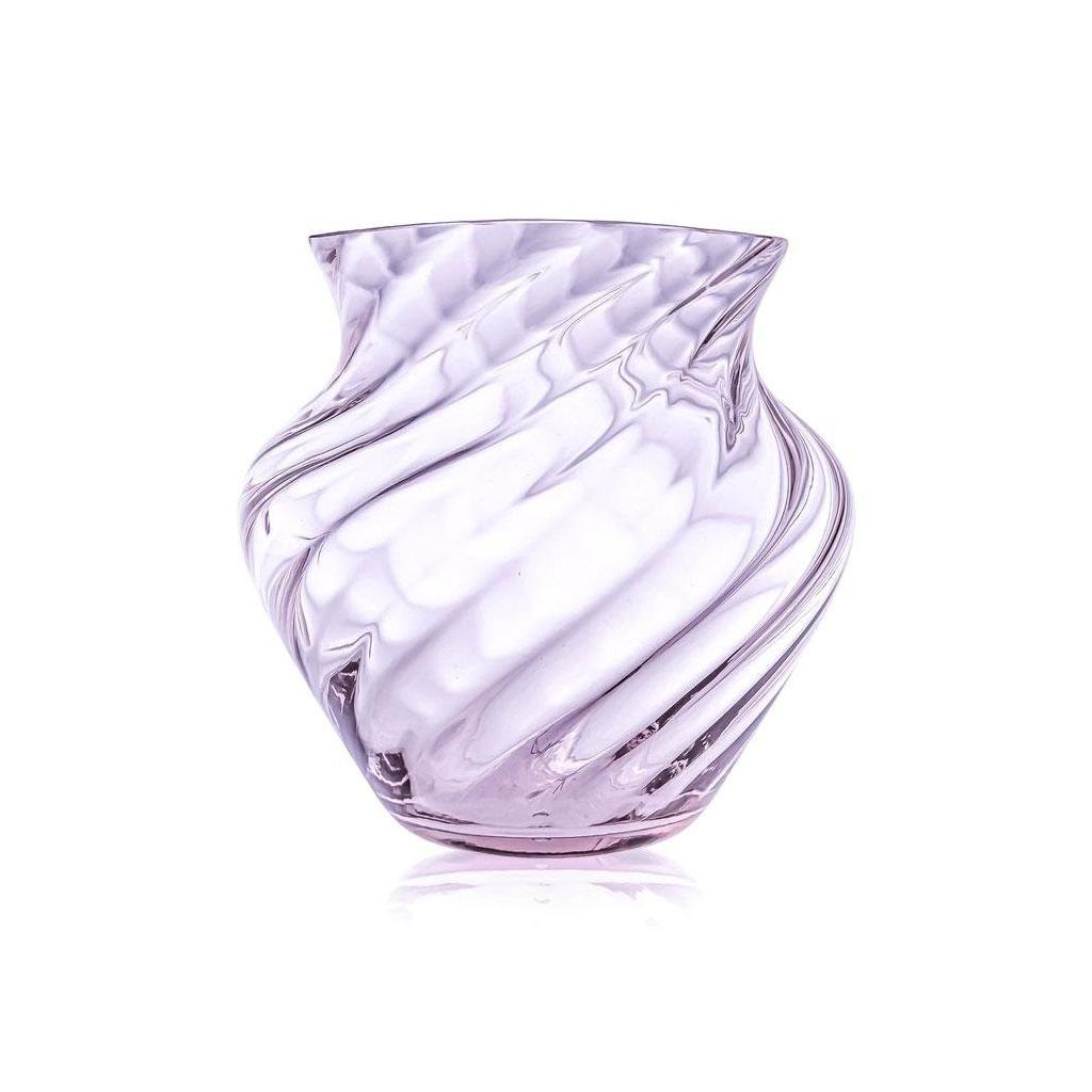 Vase, Dahlia lilla, Anna von Lipa