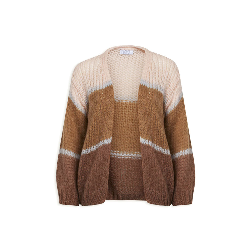 Strikket cardigan, Love & Divine