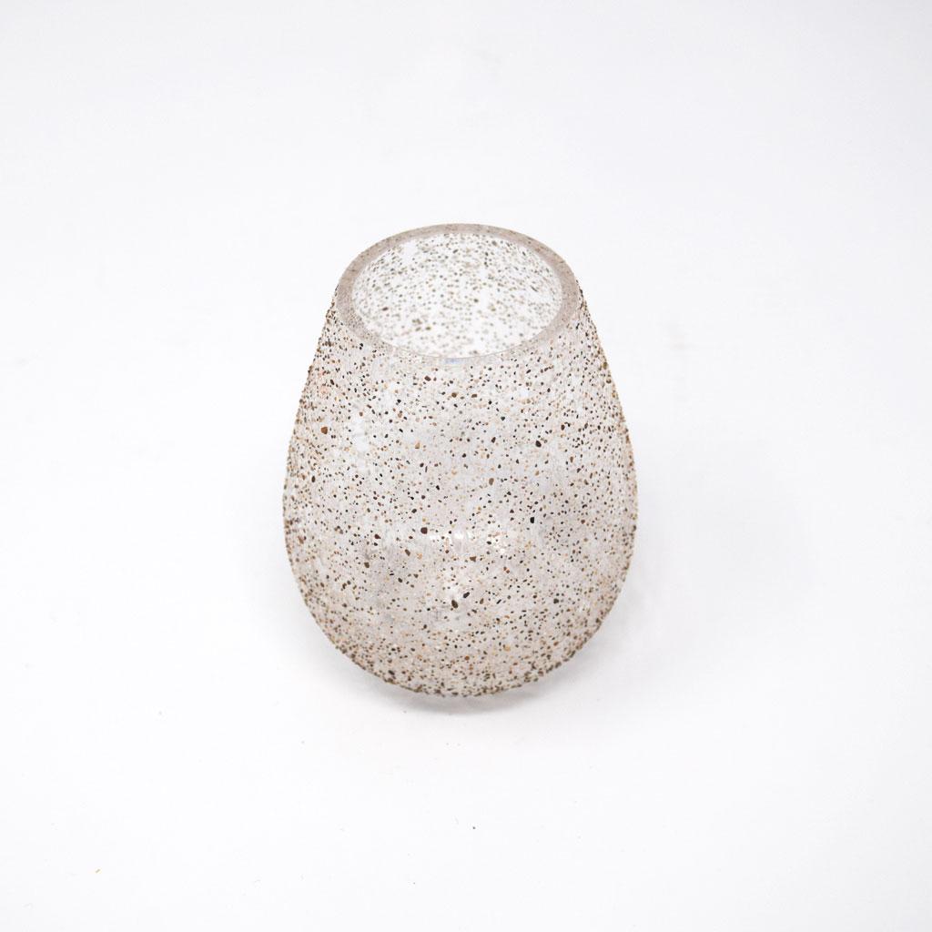 Zelmer Olsen, Lille Vase, Sand