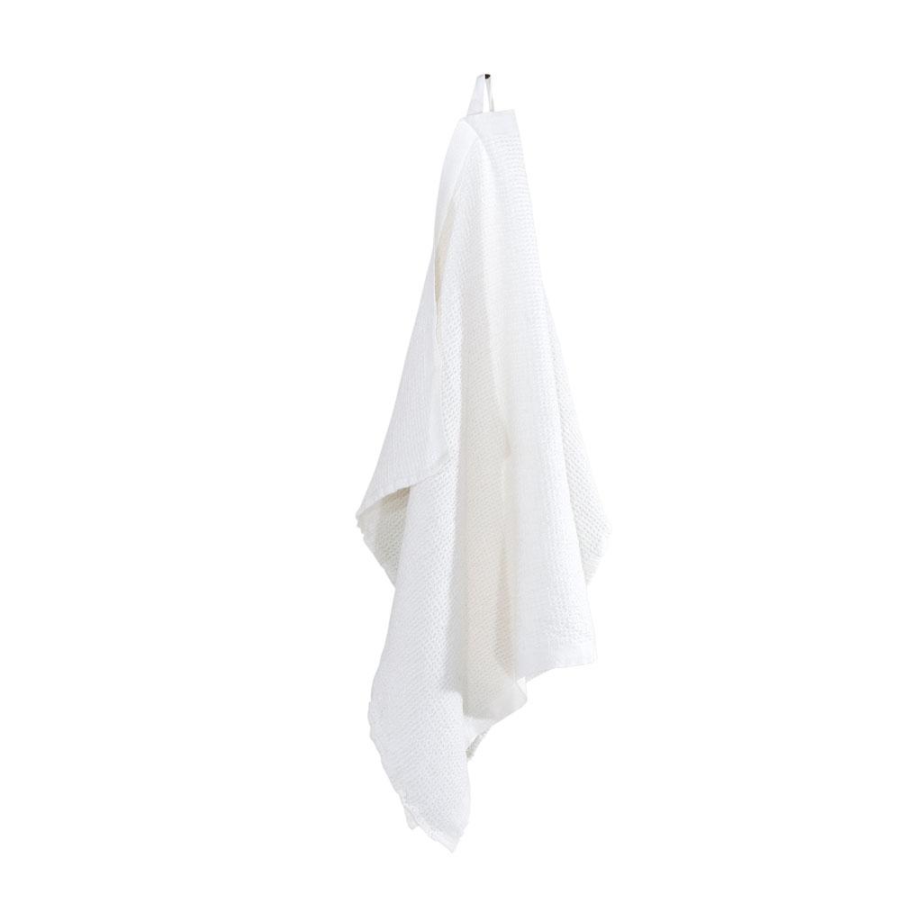 Håndklæde Terva -  Hvid