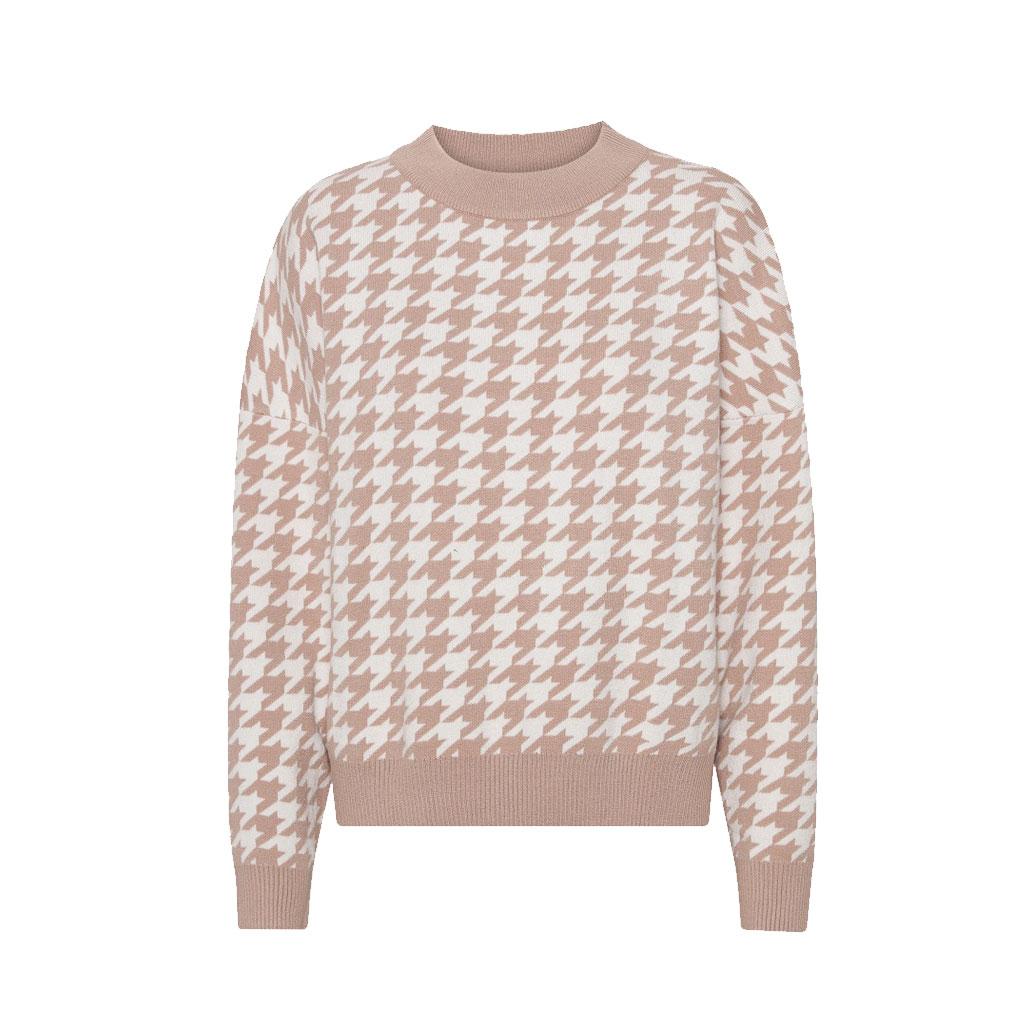 Strik, Kenzi knitted pullover, American Dreams