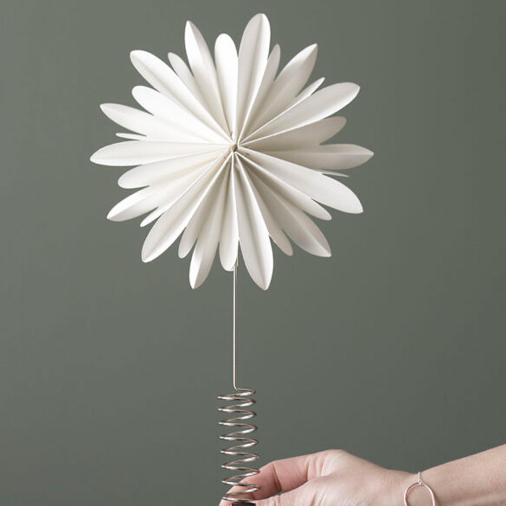 Tree Tops Flower