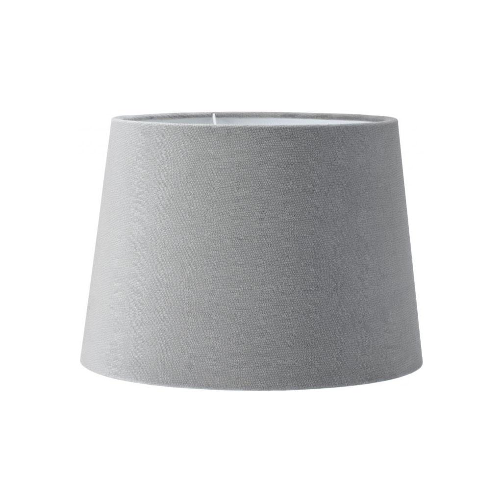 Lampeskærm, Sofia Fløjl, Studio Grey