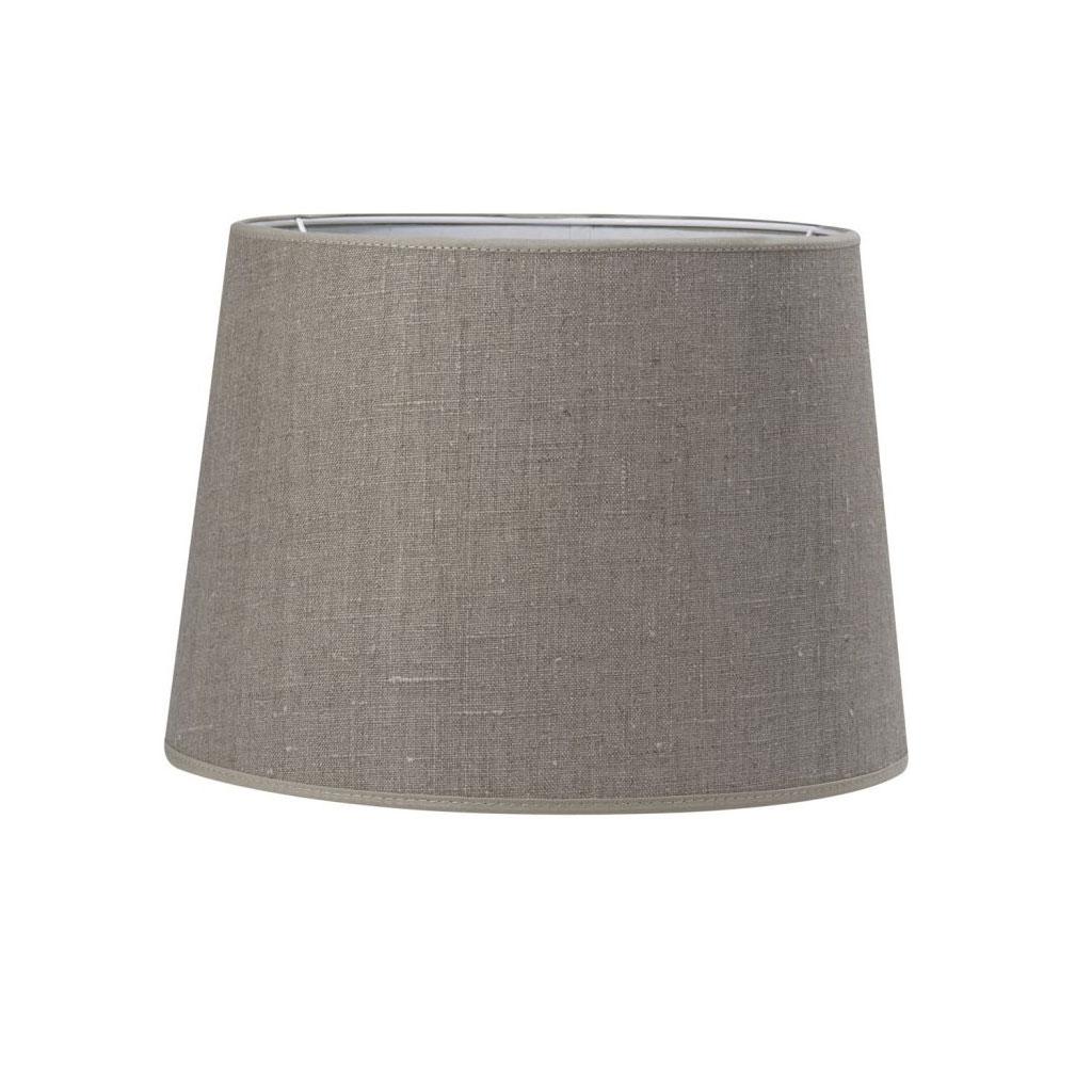 Lampeskærm, Sofia Hør Natur