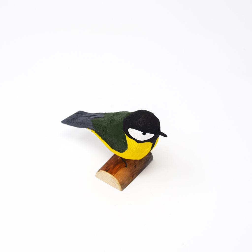 Træfugl, Musvit