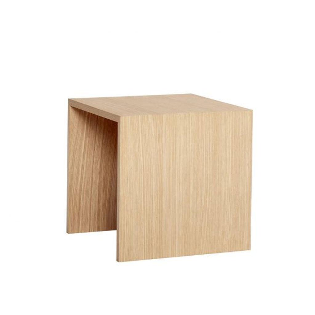 Bord, egetræ, Hübsch