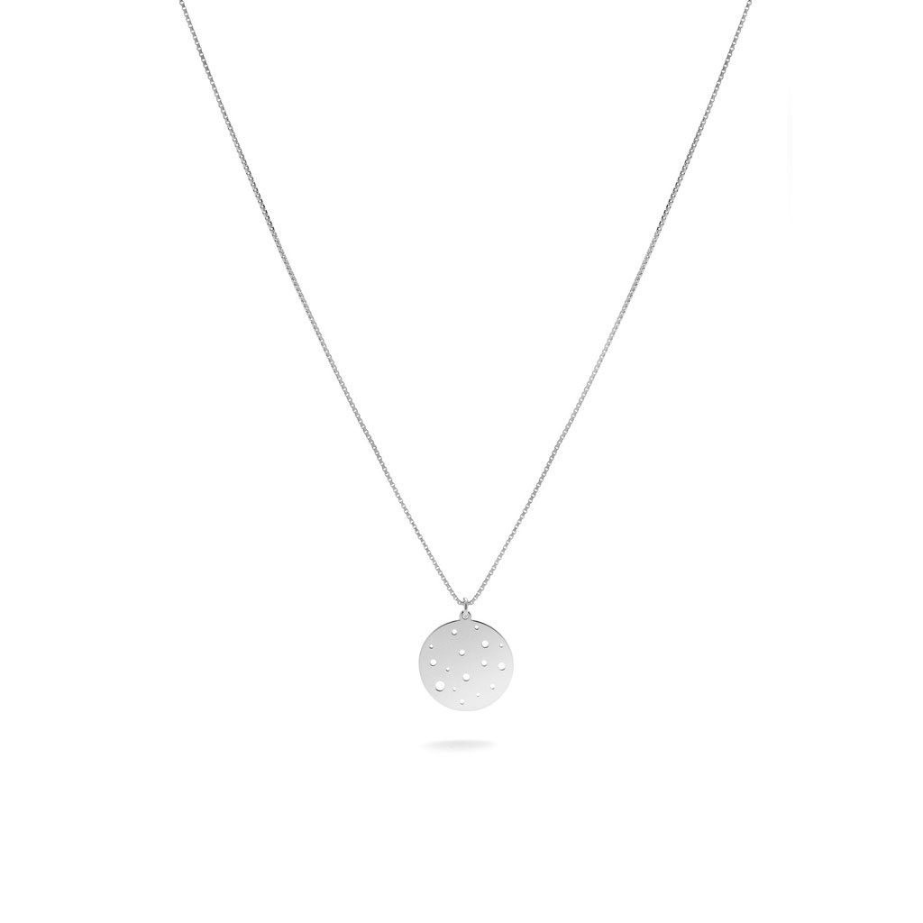 Moon Necklace Jukserei