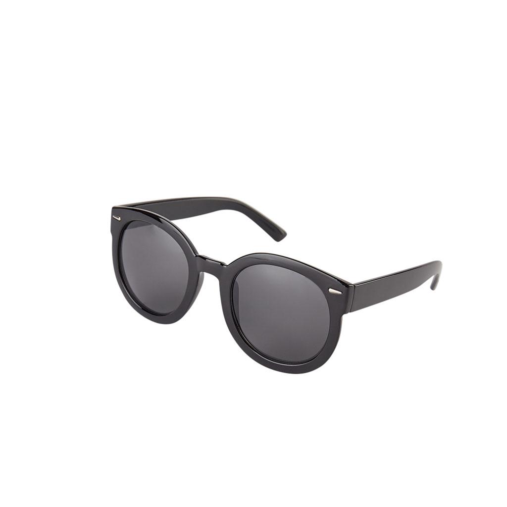 Solbriller, Sorte, Nümph