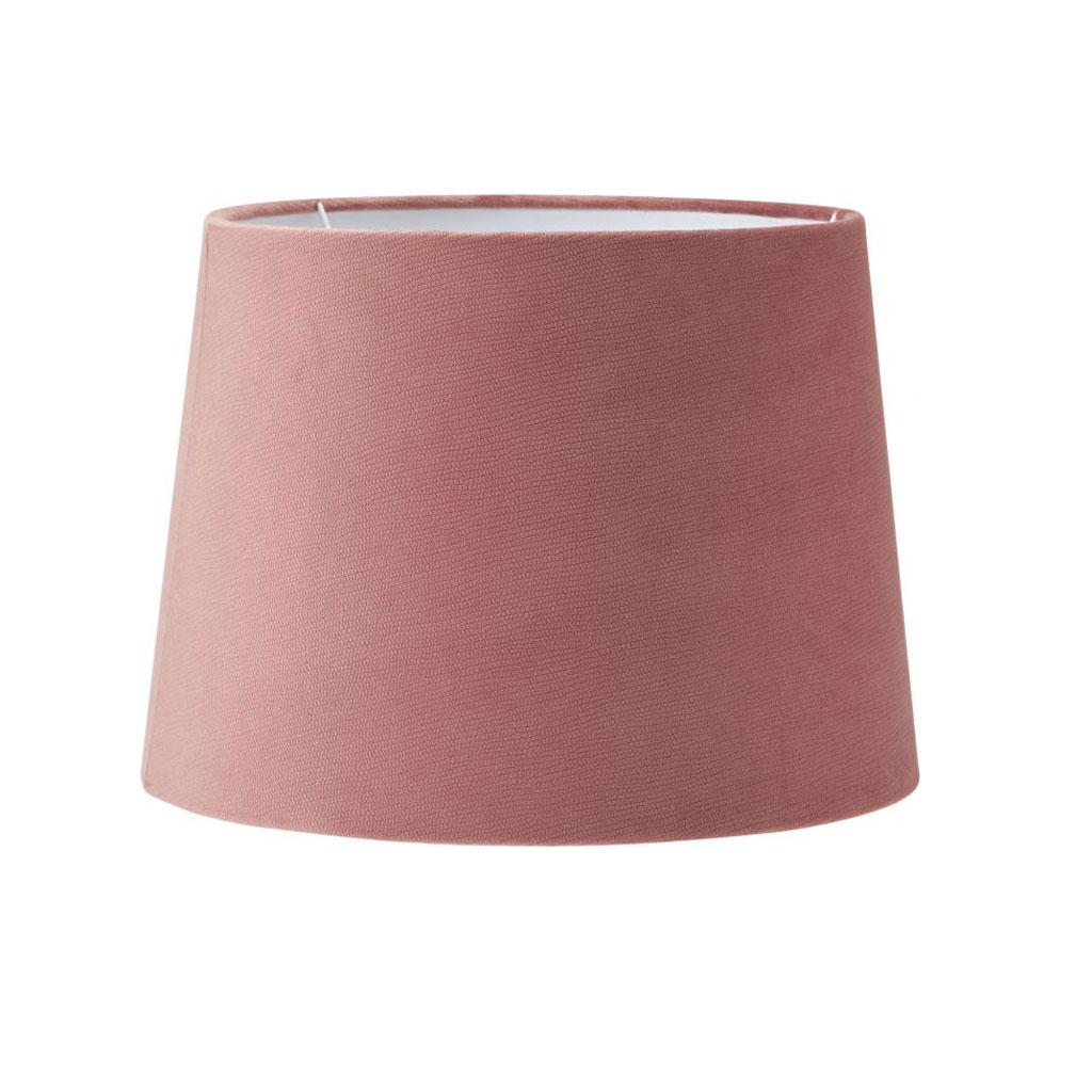 Lampeskærm, Sofia Fløjl, Studio pink
