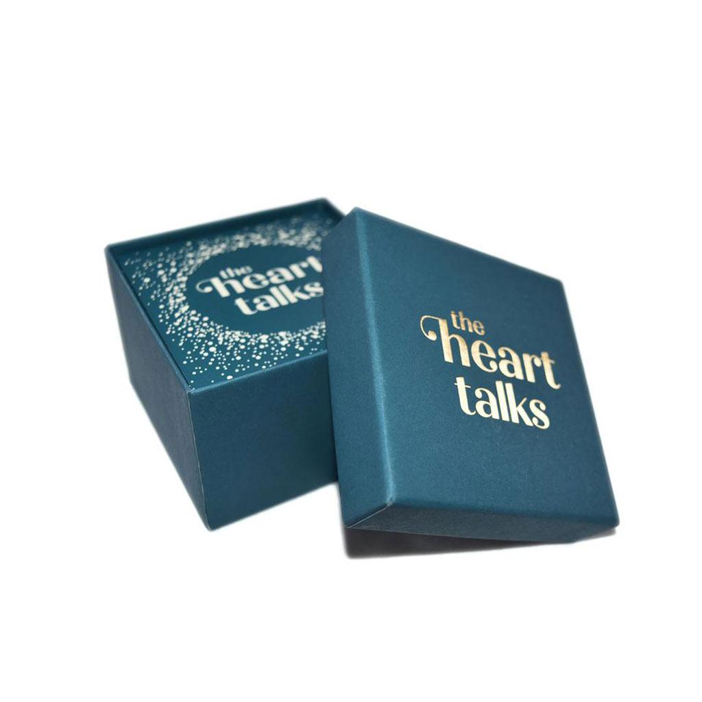 Spil The Heart Talks