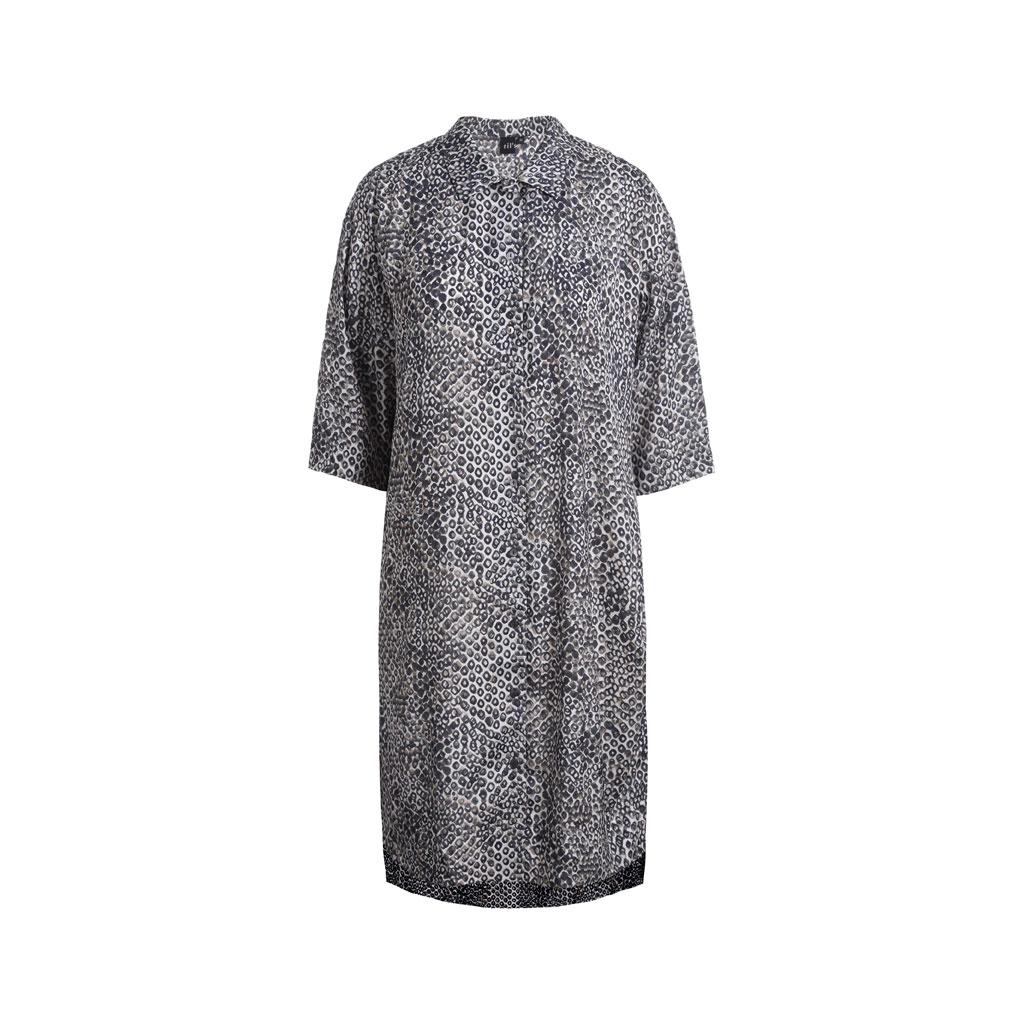 Skjortekjole med knapper, Palud, Ril's