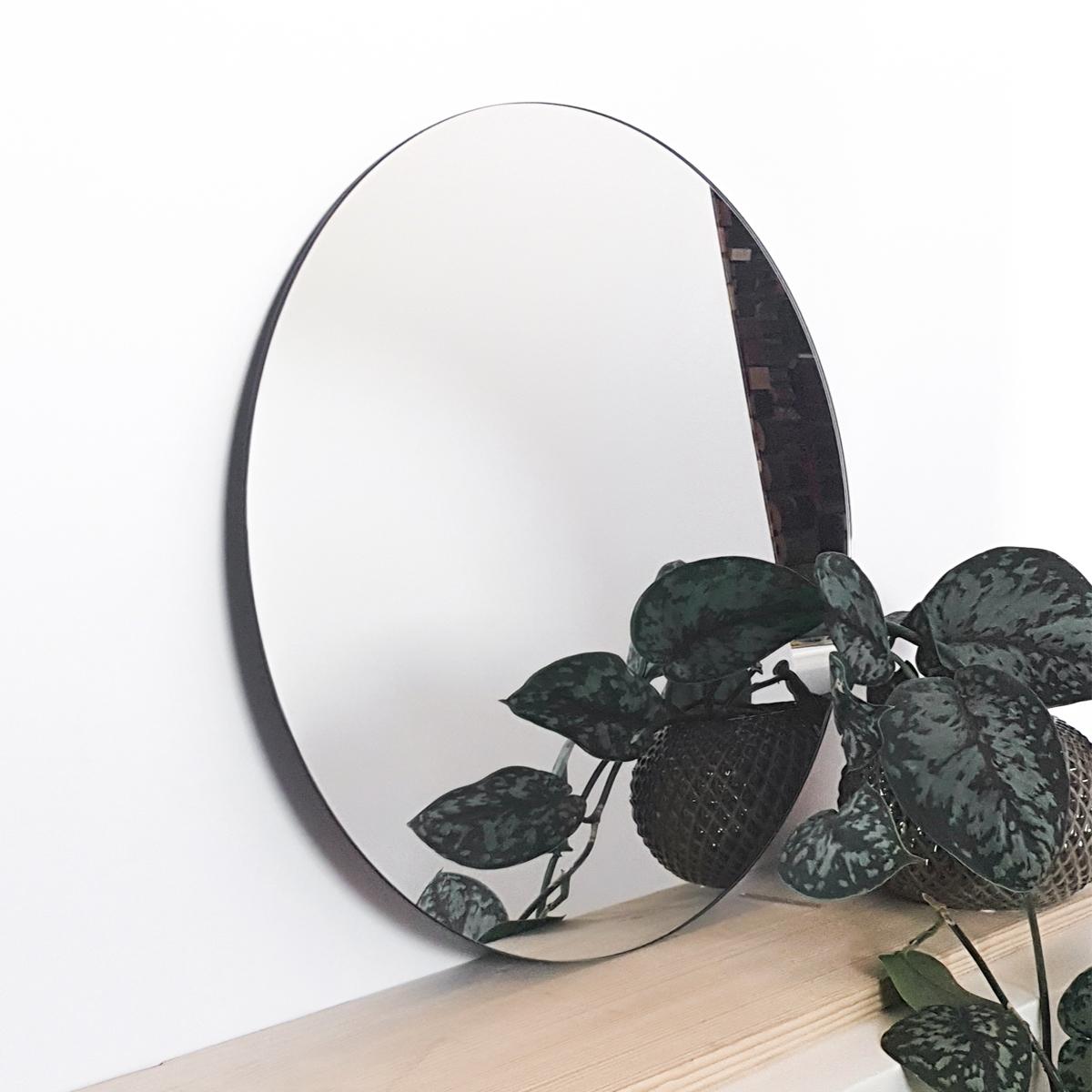 Vægspejl, Incado