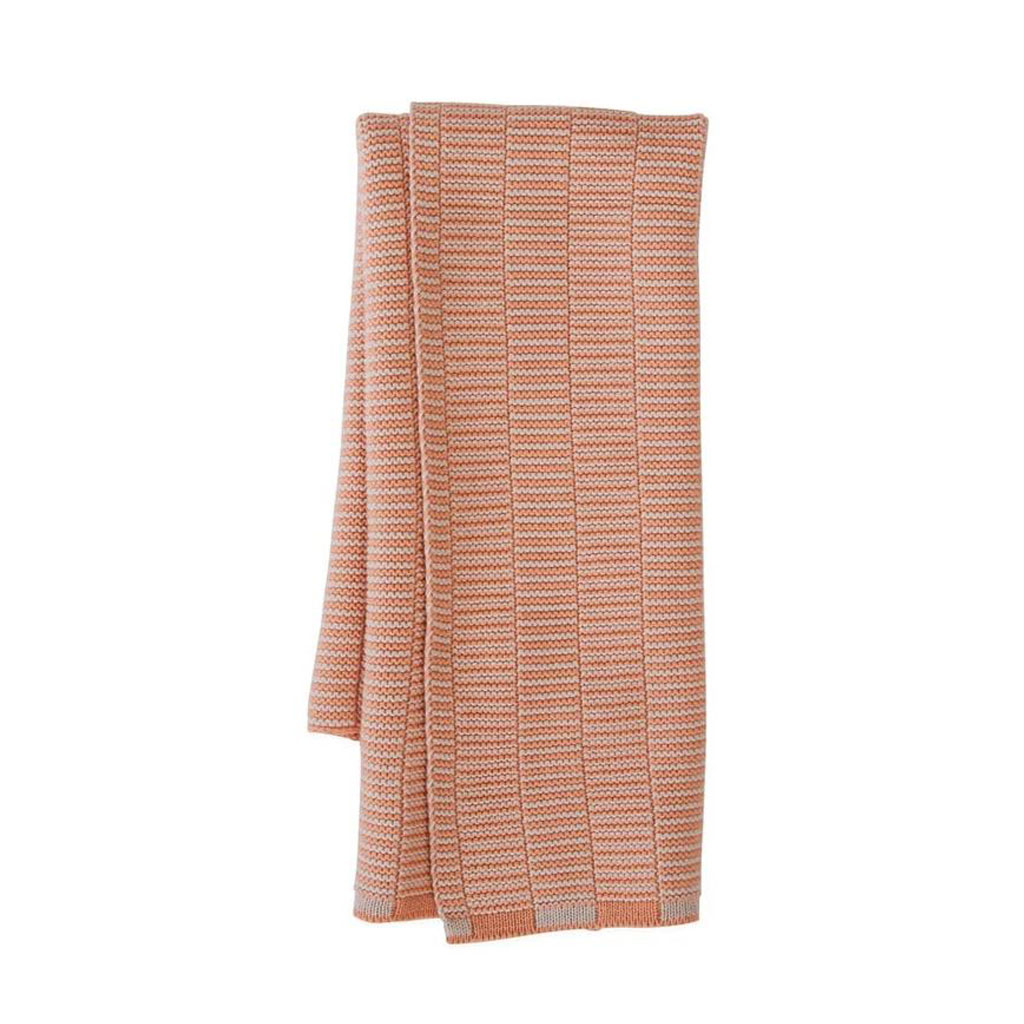Strikket håndklæde, Stringa