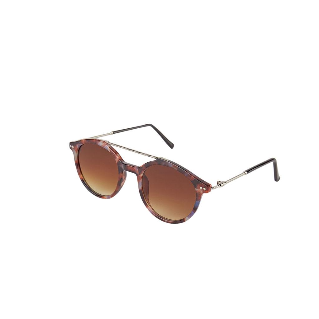 Solbriller, Multi brown, Nümph