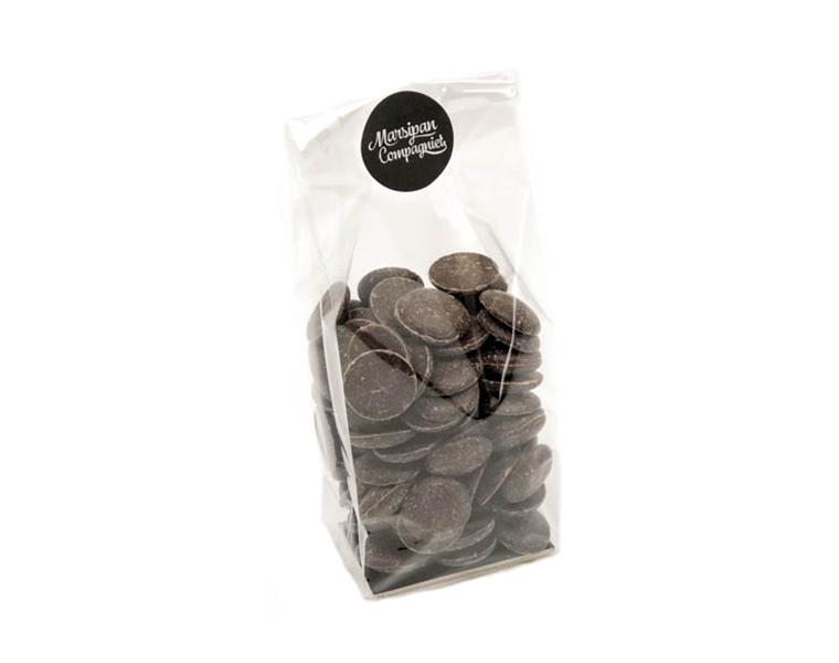 Belgisk Sjokolade 100g