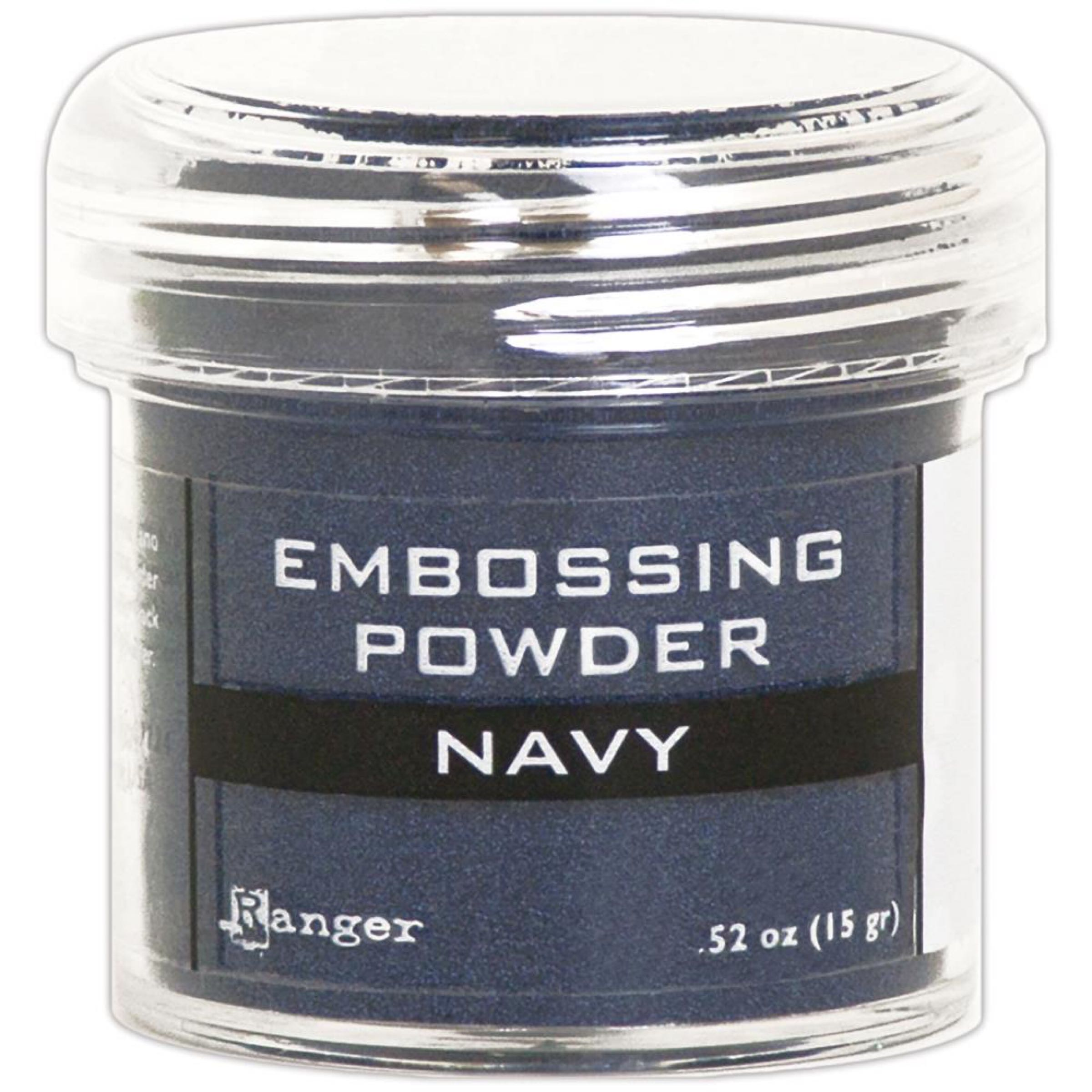 Ranger Embossing Powder - Navy