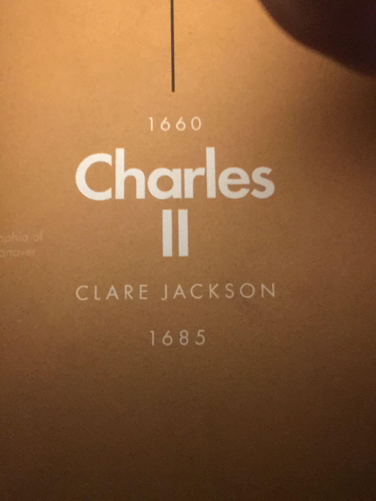 Book: Charles II (Penguin Monarchs) (SKU: BK-FA-004)