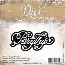 PD15133 dies bryllup