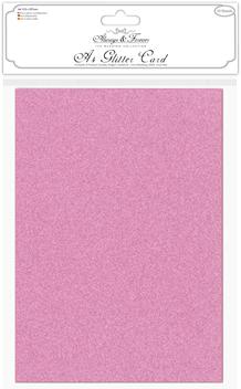 AFGCRD006 Fuchsia Pink