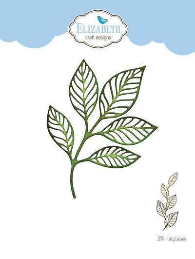 ECD Lacy Leaves