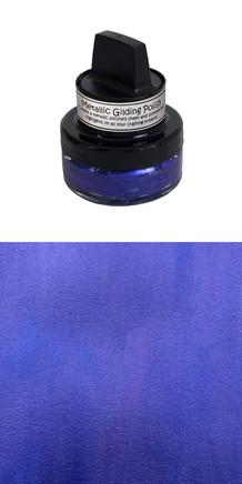 Cosmic Shimmer Gilding Polish / Voks Purple Mist