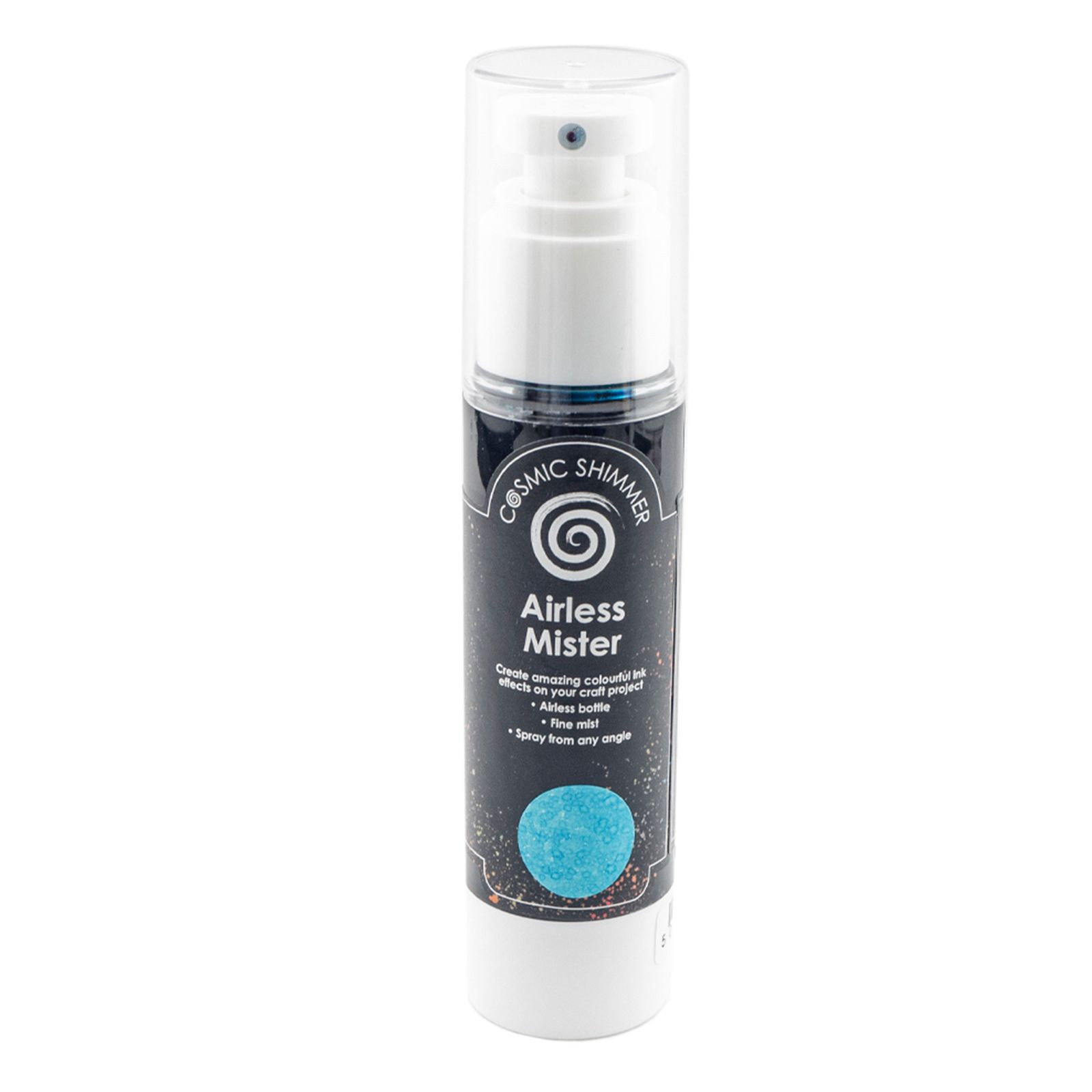 CE Cosmic shimmer airless mister pacific