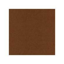 Linnen Karton Chocolate Brown
