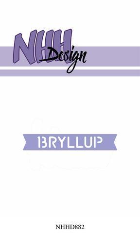 NHHD882 Bryllup
