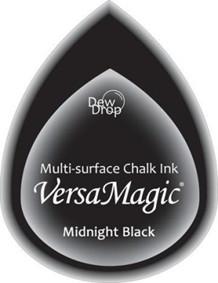 VersaMagic Midnight Black