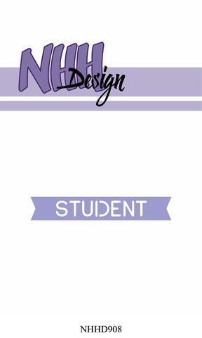 NHHD908 Student