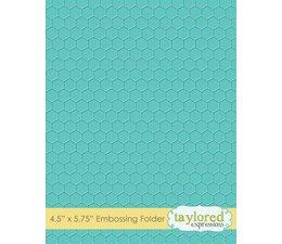 TEEF56 Honeycomb