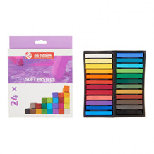 Talens • Art Creation softpastel set x24