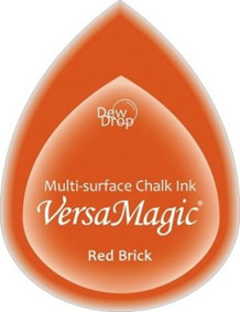 VersaMagic Red Brick