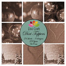 Dixi Craft Toppers Jul2