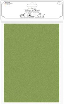 AFGCRD012 Moss Green