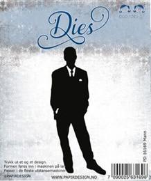 PD16169 Dies mand
